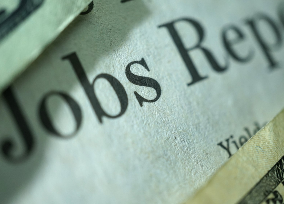 Why You Should Pay Attention To The Monthly Jobs Report